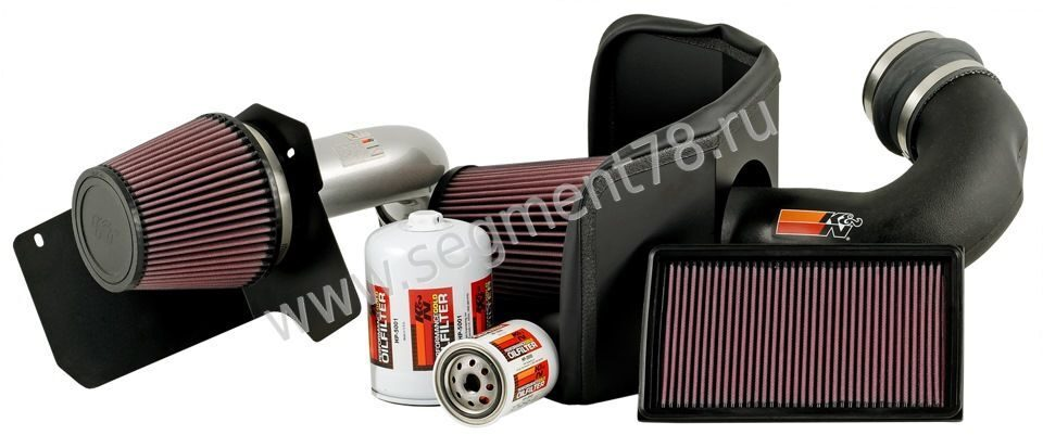 Фильтр масляный K&N PS-7011 OIL FILTER; AUTOMOTIVE - PRO-SERIES
